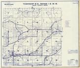 Township 13 N., Range 1 E., Onalaska, Lacamas, Lewis County 1960c